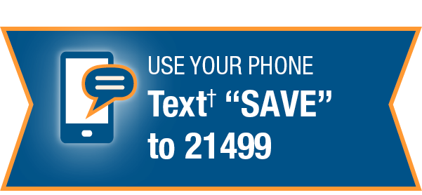 "KALETRA Savings; Text ""SAVE"" to 21499"